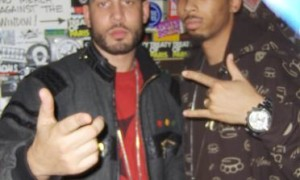 matlock and dj drama
